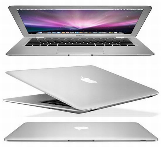 MacBook Air Original 13""