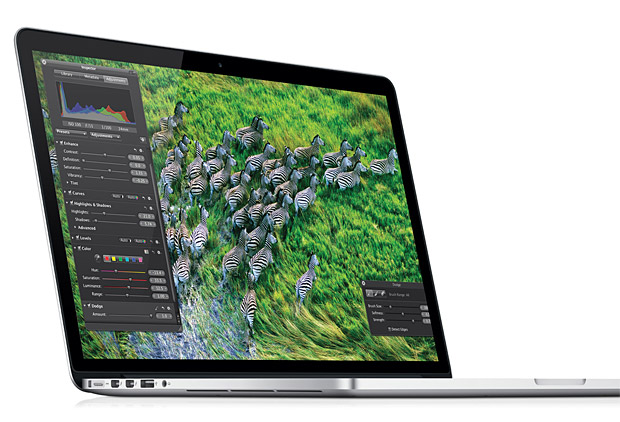 "MacBook Pro Retina 15"" Display (2012-2013)"
