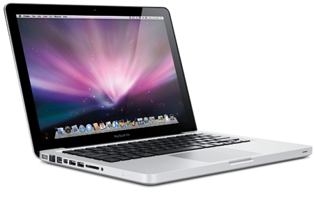 MacBook Pro Unibody 13""