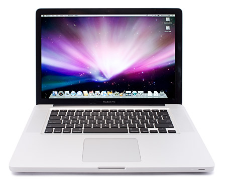 MacBook Pro Unibody 15""