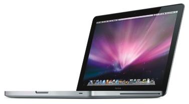 MacBook Aluminium Unibody