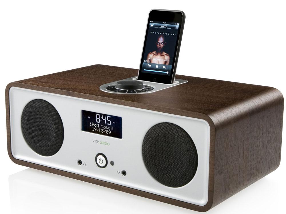 Ruark Audio (Vita) R2i
