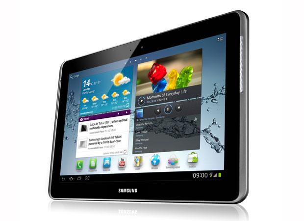 """Samsung Galaxy Tab 2 10.1"""""""