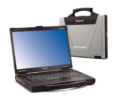 Panasonic ToughBook 52